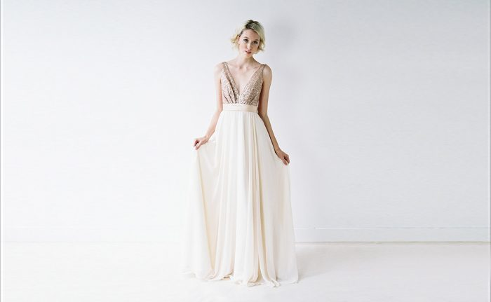 Truvelle Bridal Eden 2