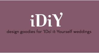 I DIY Logo