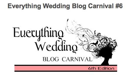 Austin Wedding Blog Carnival Logo