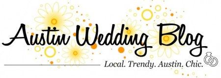 Austin Wedding Blog Logo