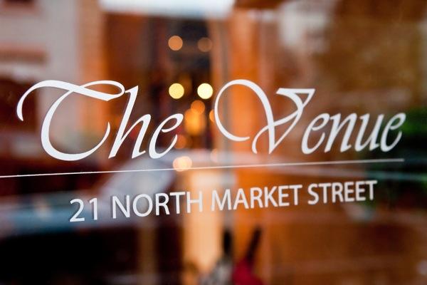 The Venue in Asheville