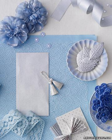 Blue color palette ideas