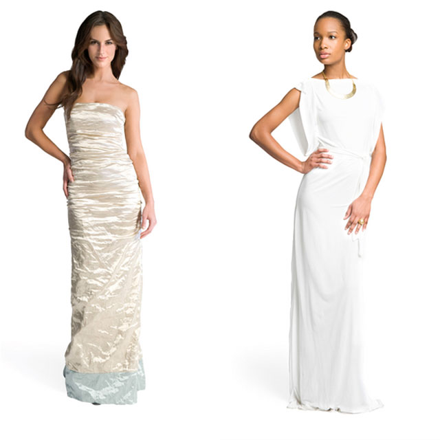 rent the runway bridal gowns