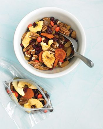 hearty Trail Mix