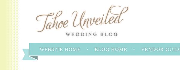Tahoe Unveiled Blog Logo