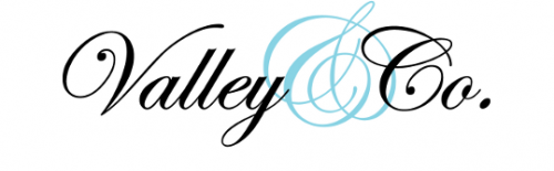 Valley and Co header