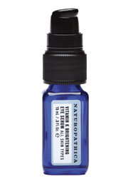 Naturopathica eye serum
