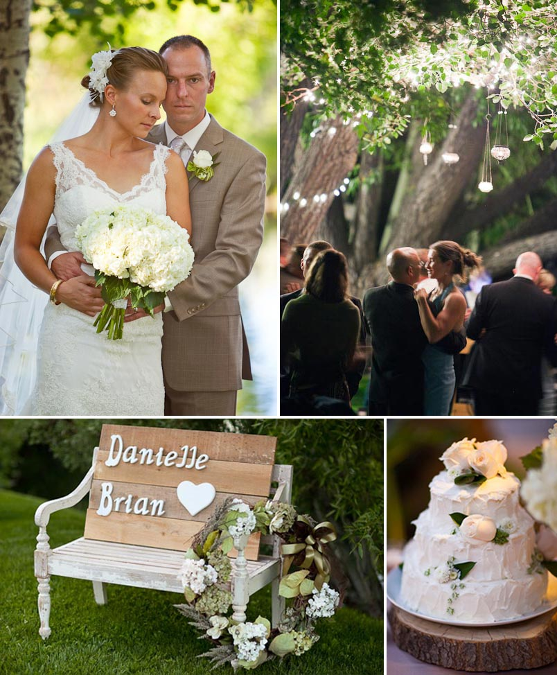 rainbow tarns wedding details