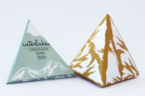 mountain chocolate