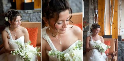 Vermont Bridal Portraits