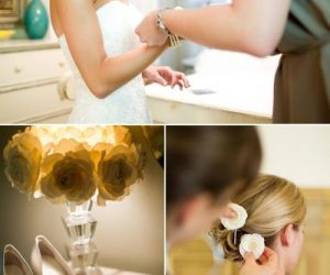 DIY Asheville Wedding (13)