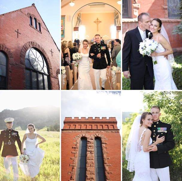 Colorado Military Wedding (8)