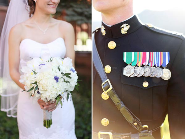 Colorado Military Wedding (7)