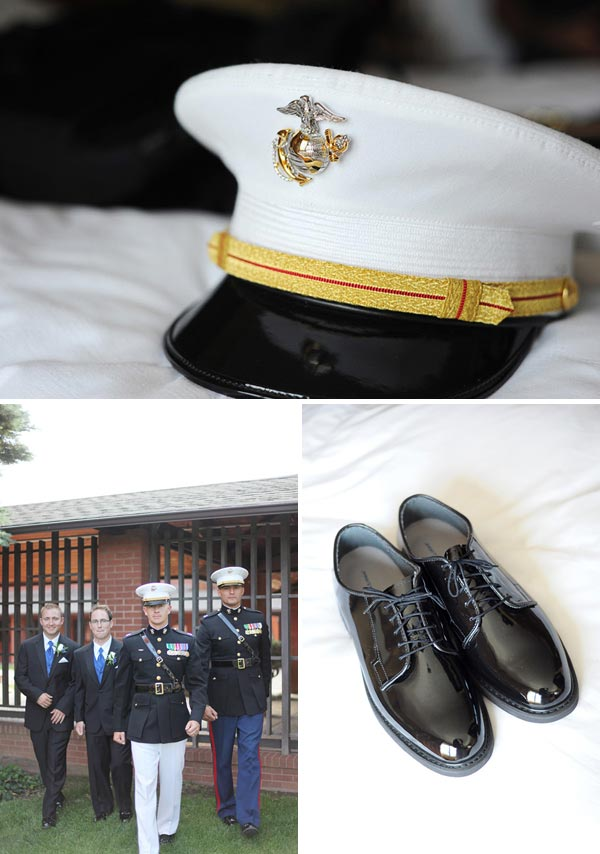 Colorado Military Wedding (6)