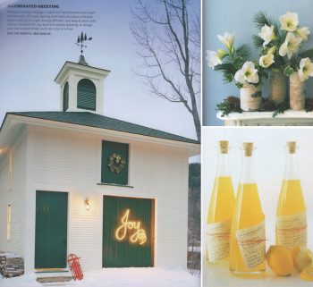 Holiday DIY Projects Perfect for Weddings