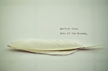New years resolution 2