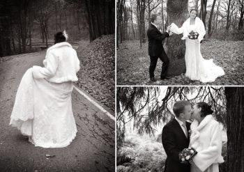 European bridal shoot