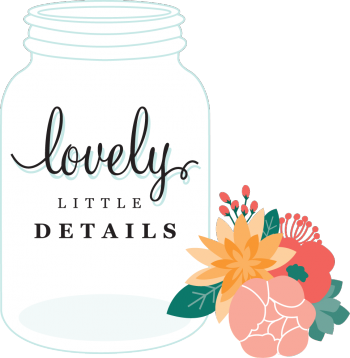 Lovely Little Details Logo