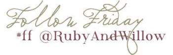 Follow Ruby and Willow