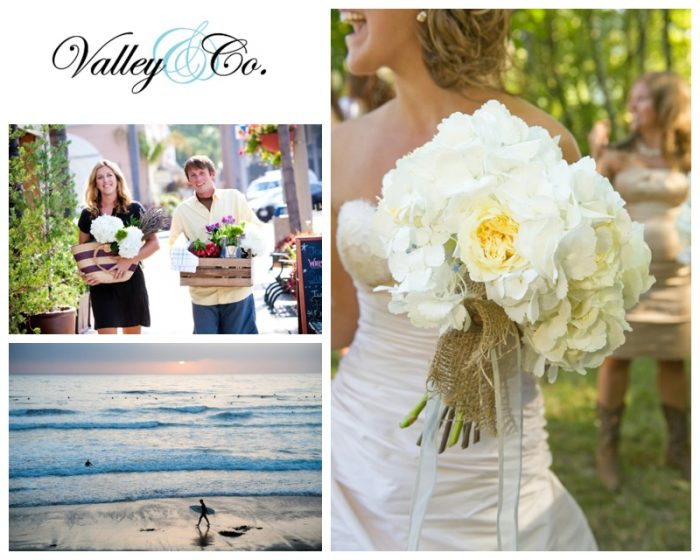 Valley and Co Weddings