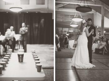 arapahoe wedding basin wedding dance