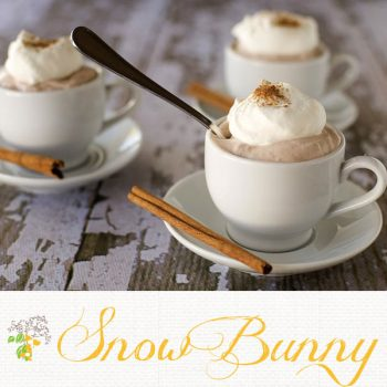 snow bunny signature drink