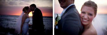 setset wedding portraits in Alaska