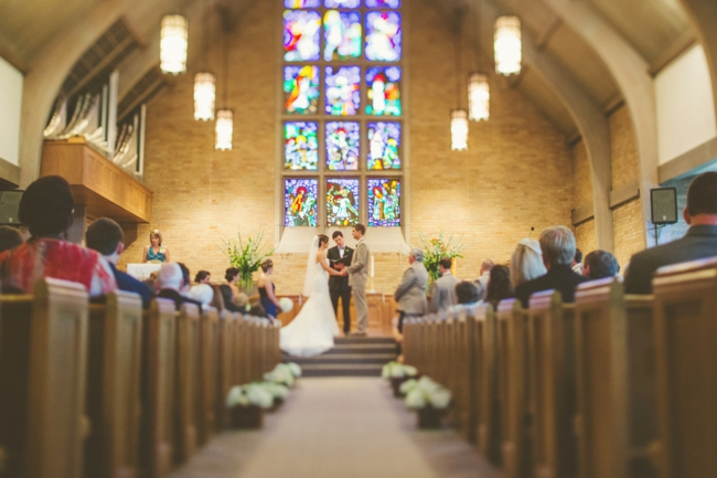 knoxville wedding ceremony