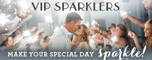 leading manufacturer and distributor of wedding sparklers