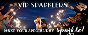 eading manufacturer and distributor of wedding sparklers