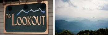lookout wedding venue near asheville, nc