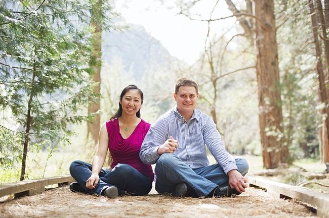 3-Yosemite-Engagement-DAvello-Photography
