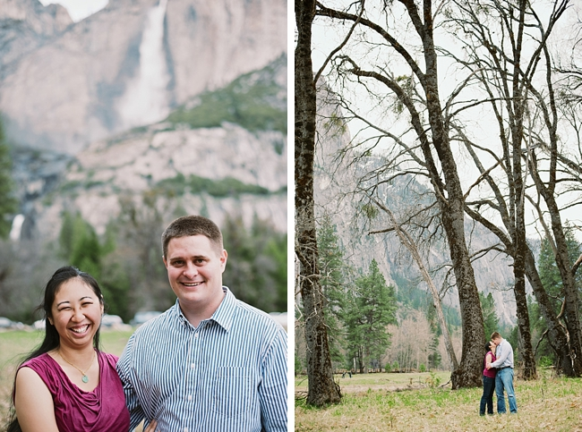 4-Yosemite-Engagement-DAvello-Photography