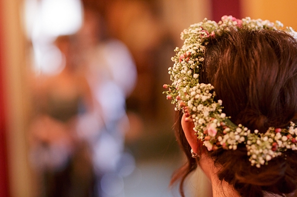 DIY flower crown image by Gavin Farrington