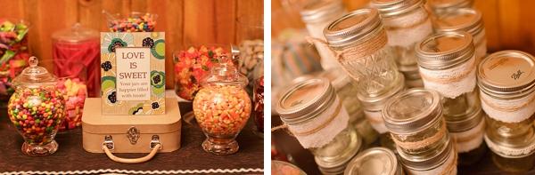 mason jar favors image by Gavin Farrington