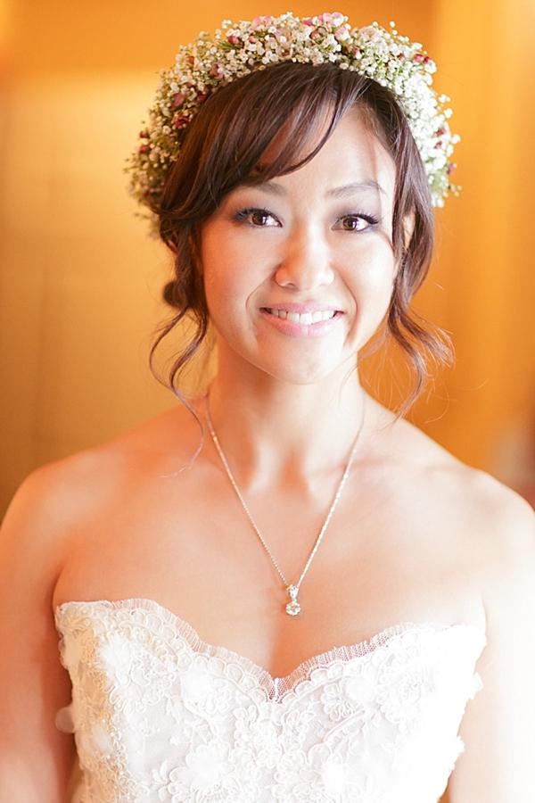 high sierra vintage bride via Gavin Farrington Photography