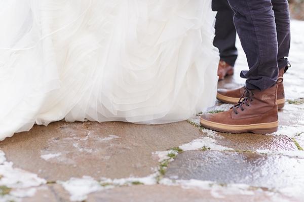 wedding sorrels via Gavin Farrington Photography