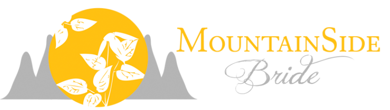 Mountainside Bride Logo