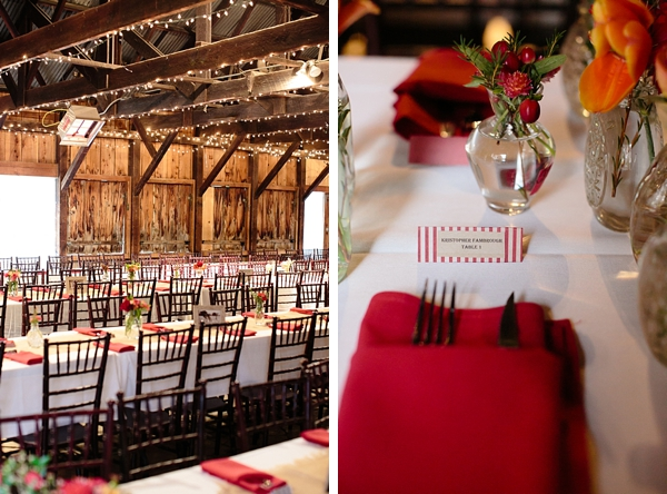 7-red-and-rustic-reception-Ashley-Tingley-Photography