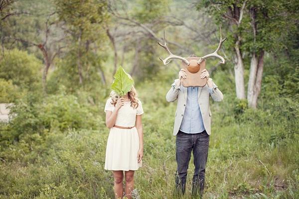 11-woodland-inspired-engagement-shoot-Tyler_Rye_Photography
