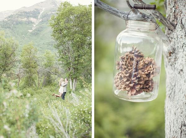 14-woodland-inspired-engagement-shoot-Tyler_Rye_Photography