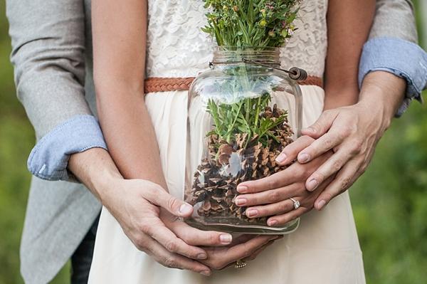15-woodland-inspired-engagement-shoot-Tyler_Rye_Photography