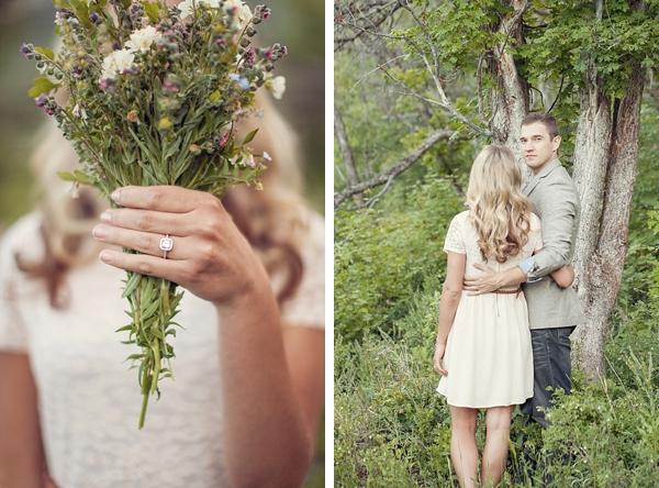 2-woodland-inspired-engagement-shoot-Tyler_Rye_Photography