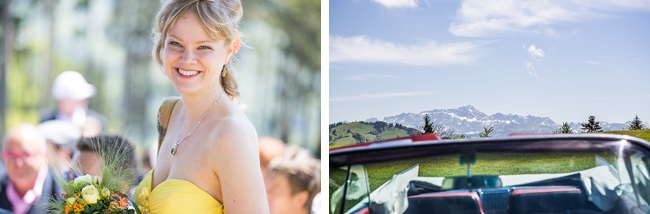swiss mountain wedding