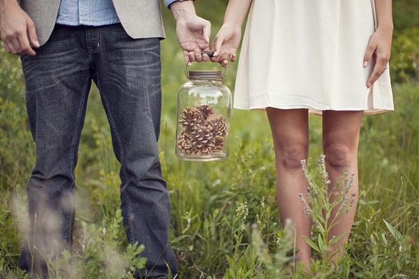 6-woodland-inspired-engagement-shoot-Tyler_Rye_Photography