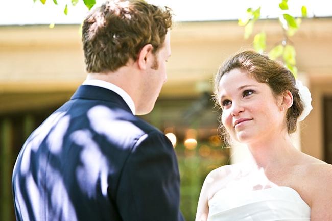 bride and grrom | New Hampshire Mountain Wedding