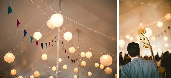 paper lanterns | Hudson Valley NY Wedding | MountainsideBride.com