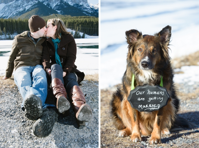 Canmore engagement