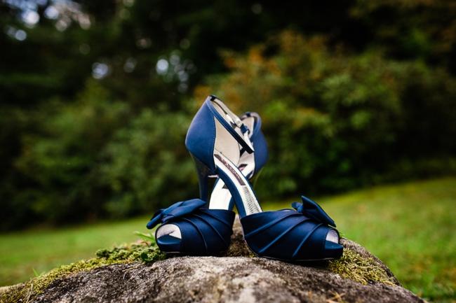 10-blue-wedding-shoes-Highlands-NC-Wedding-Shutter-Love-Photography