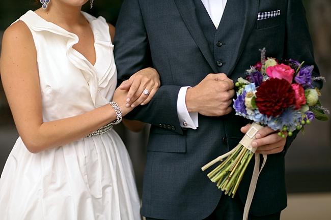 ceremony | Park City Wedding via http://MountainsideBride.com